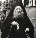 Photo of Elder Joseph the Hesychast