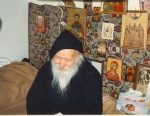 Photo of Elder Porphyrios