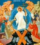 Icon of Pascha