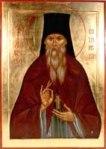 Icon of St. Ambrose of Optina