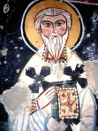 Icon of St. Athanasius the Great