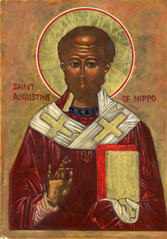 st augustine of hippo St augustine of hippo catholic church, east saint louis, illinois 56 likes welcome to the official facebook page of saint augustine of hippo catholic.