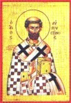 Icon of St. Augustine of Hippo