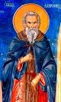 Icon of St. Dorotheos of Gaza