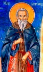 Icon of St. Dorotheos of Gaza