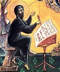 Icon of St. Ephraim the Syrian
