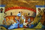 Icon of St. Ignatius of Antioch
