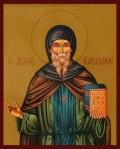 Icon of St. John Cassian