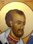 Icon of St. John Chrysostom
