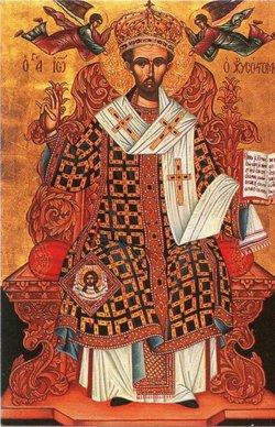 Saint John Chrysostom Quotes