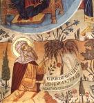 Icon of St. John of Damascus