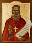 Icon of St. John of Kronstadt