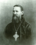 Icon of St. John of Kronstadt