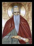 Icon of St. Marcarius the Great
