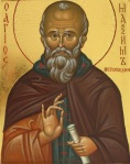 St. Maximos the Confessor 3
