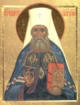 Icon of St. Philaret of Moscow