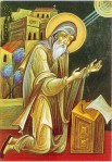 Picture of St. Symeon the New Theologian