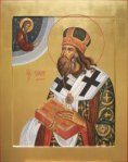 Icon of St. Tikhon of Zadonsk