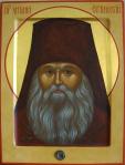Icon of St. Anthony of Optina