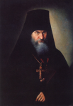 Photo of St. Marcarius of Optina