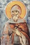 St. Nilus