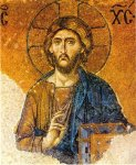 Icon of Jesus