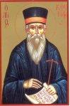 Icon of St. Kosmas