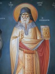 Icon of St. Porphyrios