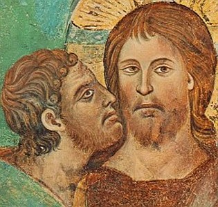 Image result for judas iscariot