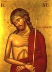 Icon of Jesus as Bridegroom