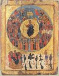 Icon of All Saints