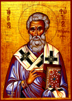 Icon of St. Photios the Great