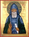 Icon of St. Seraphim of Vyritsa