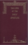 Book The Lives of the Holy Apostles
