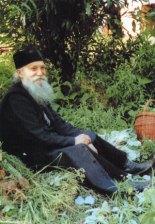 Photo of Elder Thaddeus