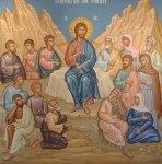 Icon Beatitudes