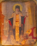 Icon of St. Mark of Ephesus