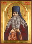 Icon of St. Paisius Velichkovsky