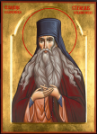 Icon of St. Paisius Velichkovsky