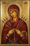 Theotokos Softener Evil Hearts