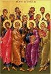 Icon Apostles