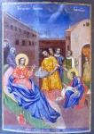 Icon Nativity of the Theotokos 6