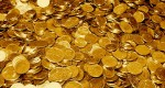 Gold Riches Wealth